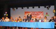 স্পেন-বাংলা প্রেসক্লাবের কার্যকরী কমিটির অভিষেক