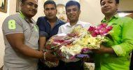 সেচ্ছাসেবক দল কেন্দ্রীয় কমিটির মতামত: শিগগিরই আহবায়ক কমিটি হবে আজমান সেচ্ছাসেবক দলের