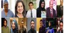 ব্রিটিশ-বাংলাদেশি পাওয়ার অ্যান্ড ইন্সপাইরেশন তালিকায় ১৩ জন বৃটিশ বিয়ানীবাজারী
