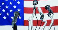 মার্কিন রাজনীতির সেকাল-একাল