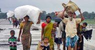অবৈধ বাংলাদেশিদের ফেরত পাঠাতে কঠোর হচ্ছে ভারত