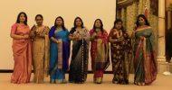 বাংলাদেশ মহিলা সমিতি আবুধাবীর বার্ষিক নৈশ ভোজ ও সাংস্কৃতিক অনুষ্ঠান