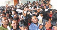 ২০১৭ সালে ৯ লাখ ৭৩ হাজার কর্মীর বিদেশে কর্মসংস্থান হয়েছে : প্রবাসী কল্যাণ মন্ত্রী