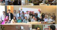 প্রিয়বাংলা'র বিনামূল্যে স্বাস্থ্য সেবা প্রদান