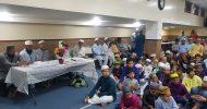 নিউ ইয়র্কে বিএমএমসিসি ইসলামী স্কুলের গ্রাজুয়েশন সম্পন্ন