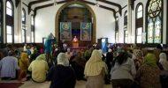বৈষম্য দূর করতেই আমেরিকায় নারীদের জন্য মসজিদ