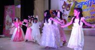 মরুর দেশ আমিরাতের বাংলাদেশ স্কুলে বর্ষবরণ