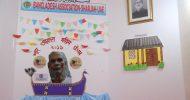 সংহতি আমিরাতের 'শাহ আব্দুল করিম উৎসব'