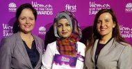 সিডনিতে বর্ষসেরা নারী 'বাংলাদেশি'