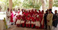 কুয়েতে নানা আয়োজনে প্রবাসীদের বর্ষবরণ